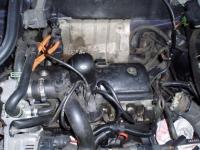 Renault Clio oprava chladicího systému