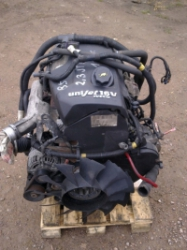 Motor Iveco Daily 2,3JTD (1)