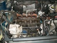 Těsnění pod hlavou Renault Megane 1,6i16V