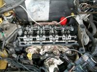 Oprava motoru Renault Trafic 2,5 DCI