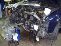 Rozvodová sada Audi A6 2,5TDI