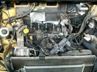 Oprava motoru Renault Trafic 2,5DCI