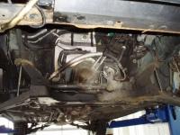 Výměna motoru Ford Focus 1,6i16v