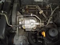 Vw.Passat oprava naftového čerpadla