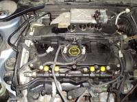 Oprava vstřikovačů Ford Mondeo 2,0TDCI