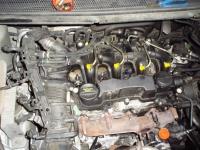Výměna vstřikovačů Ford Fiesta