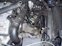 Oprava elektroinstalace Alfa Romeo 147