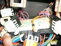 Opravy elektroinstalace