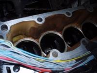 výměna vložek motorů