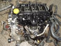 Go motoru Renault Espace 2,2DCI