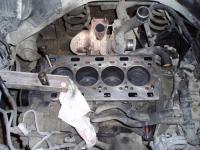 generální oprava motoru